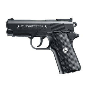 Armas de gas U5.8310 PISTOLA COLT DEFENDER CO2 FULL METAL